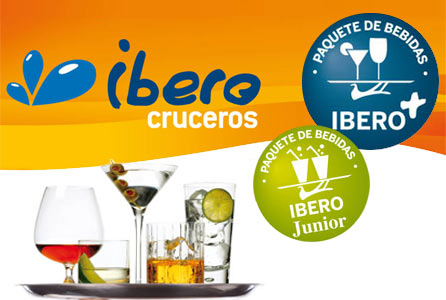 Paquete Ibero Cruceros