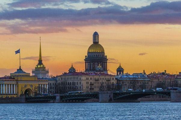 Que ver en San Petersburgo - Rusia