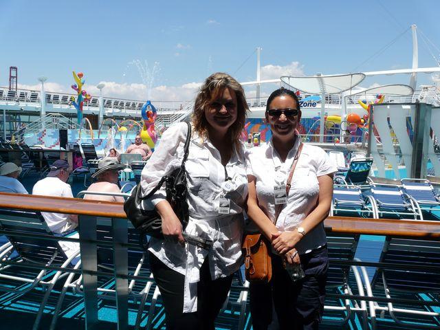 cruceros royal caribbean