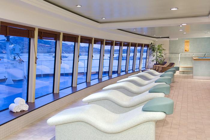 Tratamientos de belleza cruceros