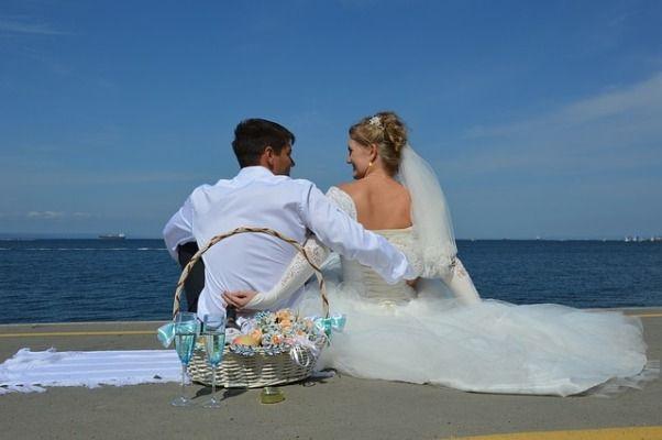 Cruceros para recién casados