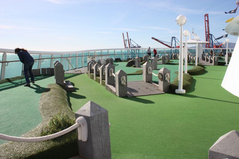 Crucero Adventure of the Seas