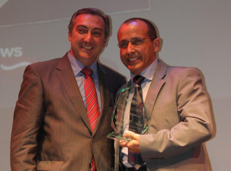 Premios Excellence 2011