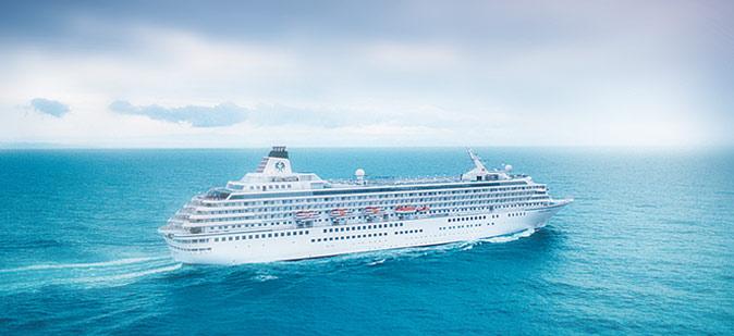 Cruceros Crystal Cruises