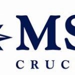 logo de MSC Cruceros