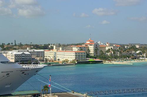 Crucero por Nassau