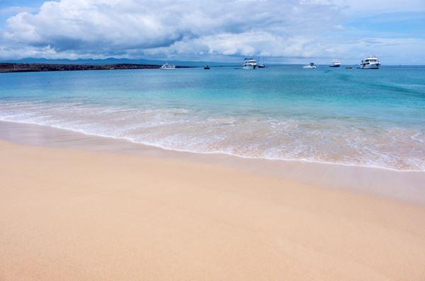Playas de Islas Galápagos