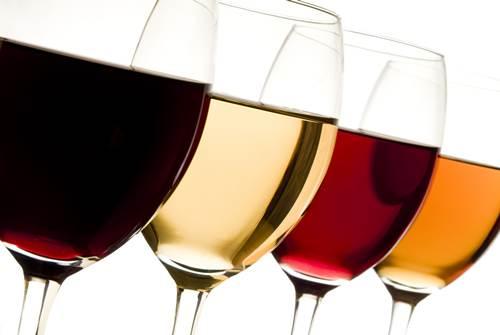 degustacion de vinos