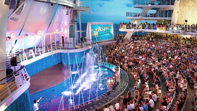 Crucero Allure of the Seas