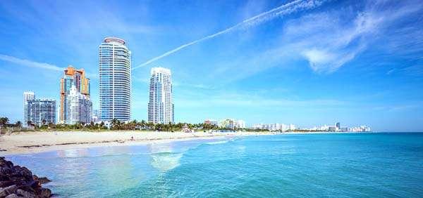 Costa de Miami
