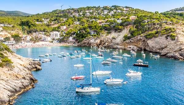 Es Vedra en Ibiza