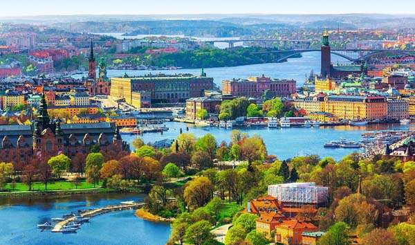 Estocolmo-vayacruceros