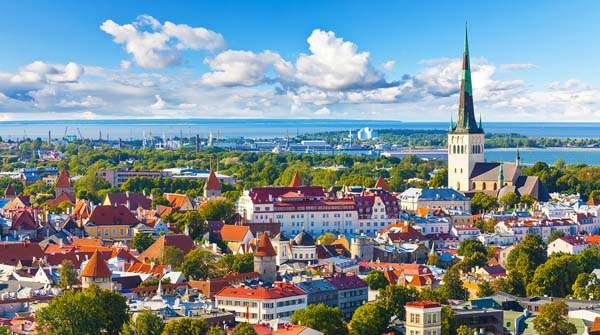 Tallinn-vayacruceros