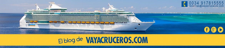 Blog Cruceros – Guia de cruceros