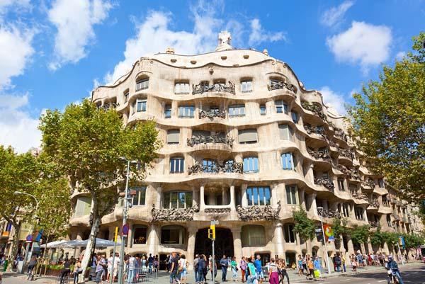 Barcelona vayacruceros