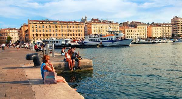 Marsella vayacruceros