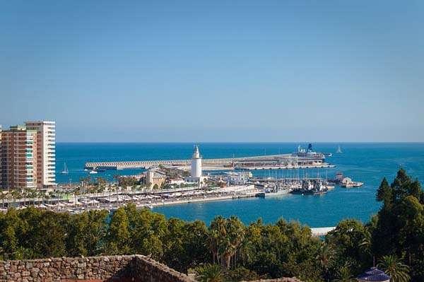 Que ver en Málaga durante una escala