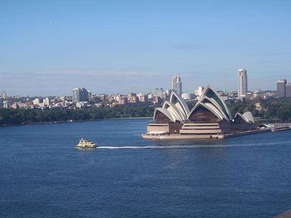 Sidney Opera House
