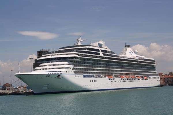 Oceanía Cruises