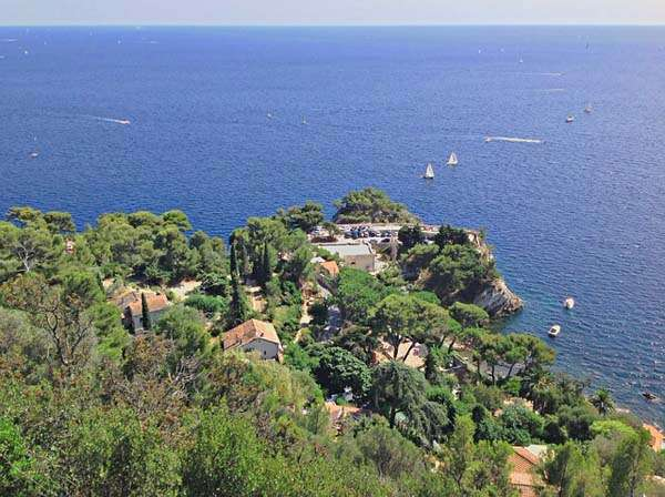 Toulon batería baja Costa Azul