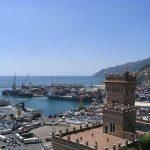 Puerto de Salerno