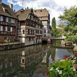 Estrasburgo Petit France 1