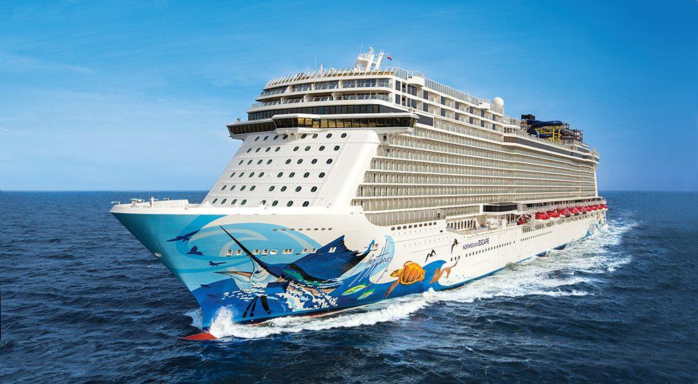 Norweigan Cruise