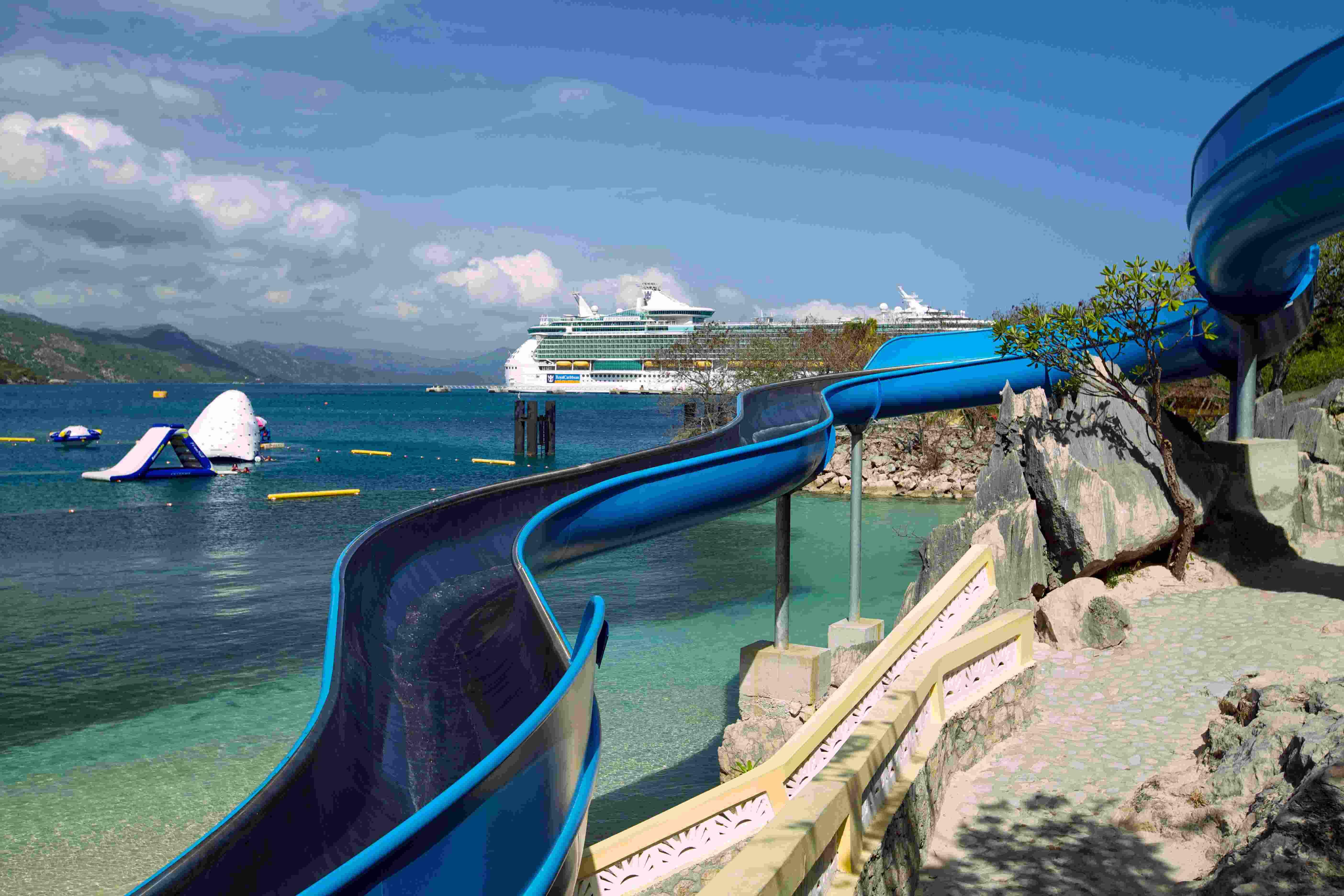 RCI_Free Of The Seas Labadee