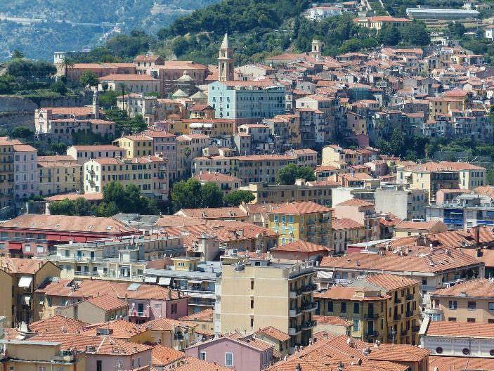 Ventimiglia Italia
