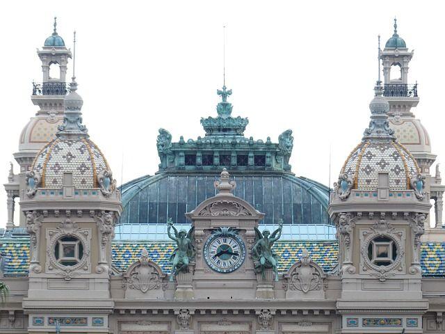 Casino de Monte Carlo