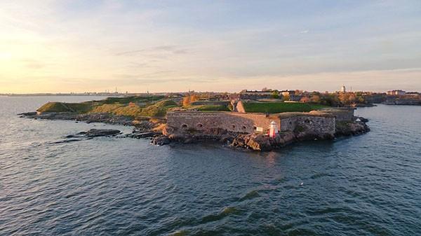 Fortaleza de Suomenlinna