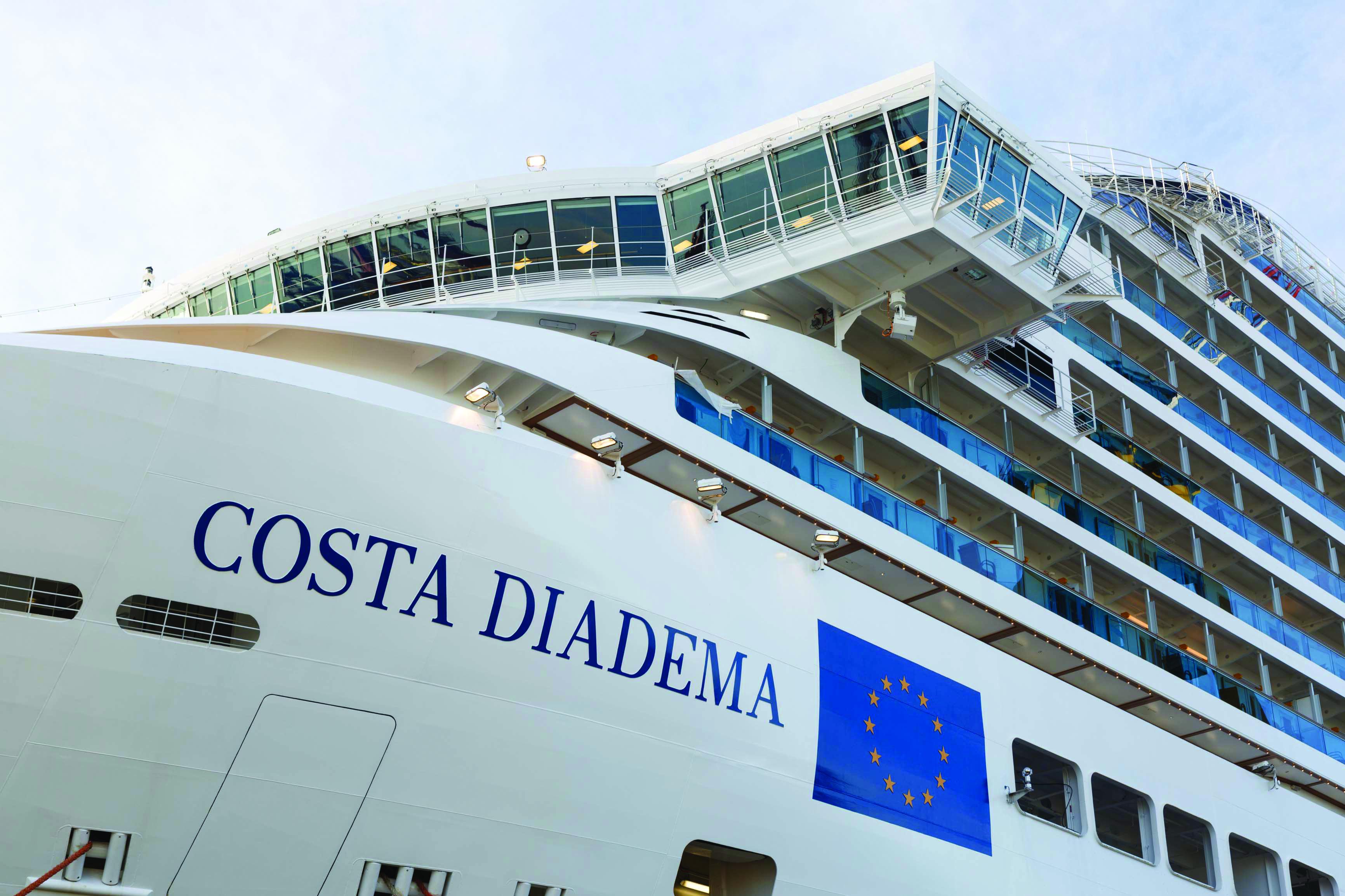 4191c54dd 5 razones para viajar en Costa Diadema