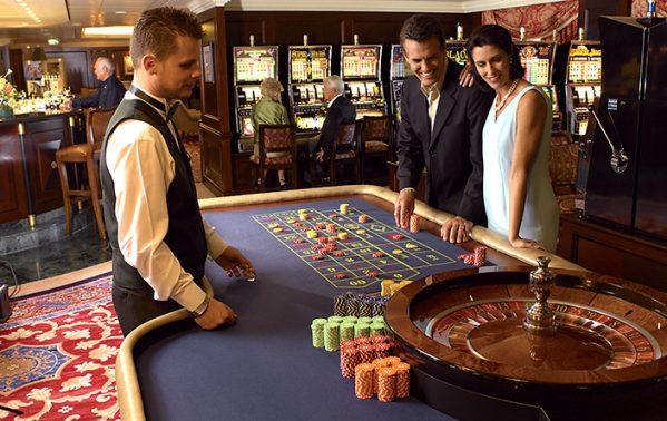 casino en el crucero