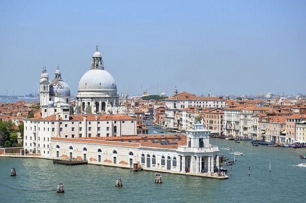 Crucero por Venecia