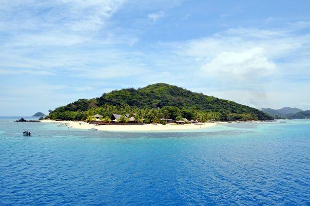 Islas Fidji