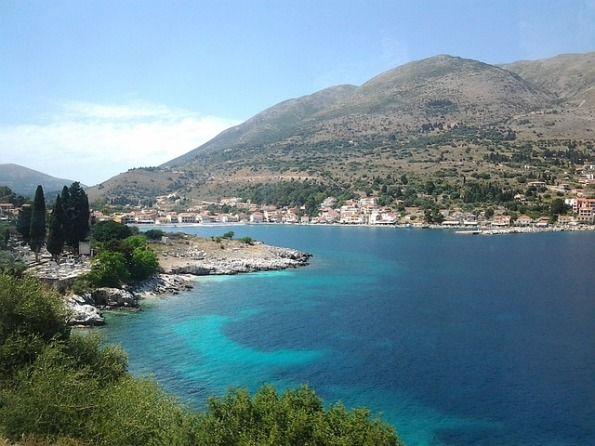 Que ver en Argostoli