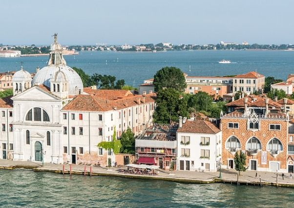 Venecia mejor destino mediterr neo - Dias de apertura puerto venecia 2017 ...