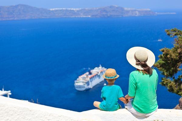Mejores rutas de crucero para el 2018