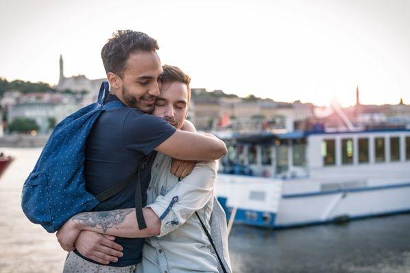 cruceros gay o LGTB