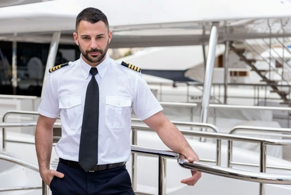 Capitan de crucero