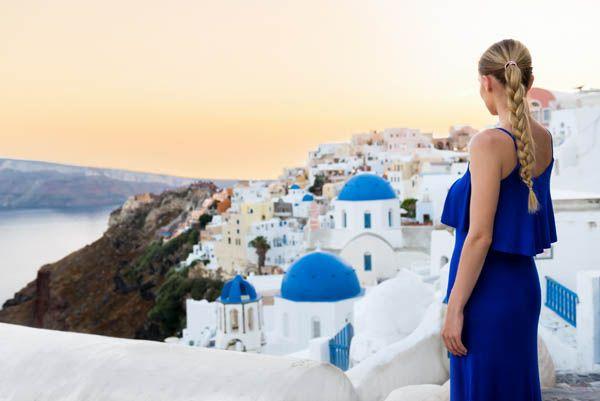 las 5 islas griegas más bonitas