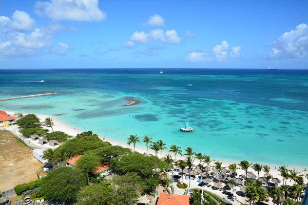 Que visitar en Aruba