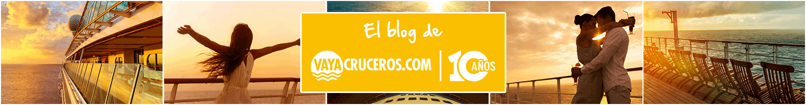 Blog Cruceros – Guía de cruceros