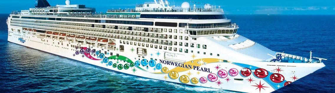 Norweigan Pearl