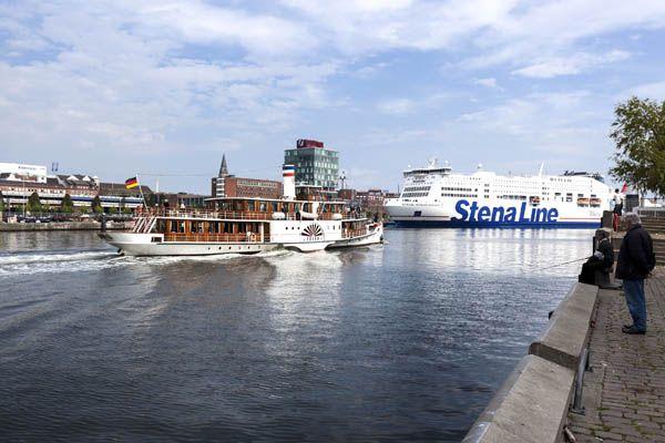Puerto de Kiel