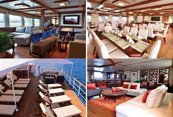 Crucero en Celebrity Cruise