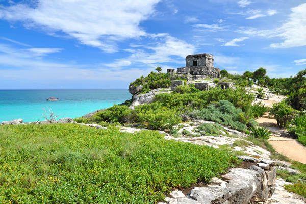 Crucero en Riviera Maya