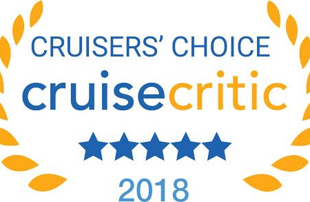 Qué son los Cruise Critic Awards