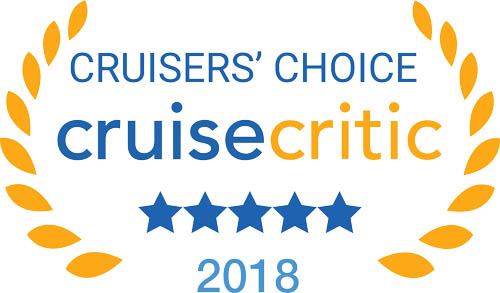 logo cruise critic award