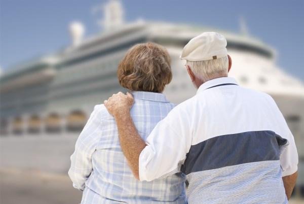 Cruceros para Seniors